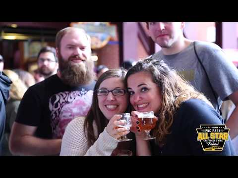 TEASER - The Pittsburgh All Star Craft Beer and Wine Festival at PNC Ball Park