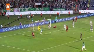 Süper Kupa/Galatasaray-Bursaspor:1-0 (Maç Özeti) - atv