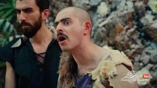 Qare dard / Քարե դարդ, 4 րդ եթերաշրջան, Սերիա 24 / Stone Cage