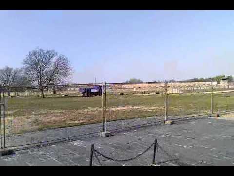 KZ Sachsenhausen (Rundblick)