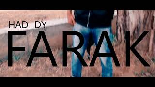 Hip Hop Kashmir || FARAK || HAD_DY | Official Teaser | rap 2018 |