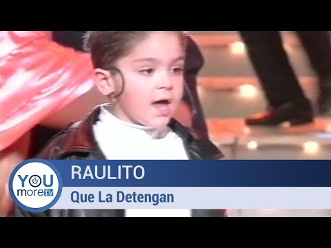 Raulito - Que