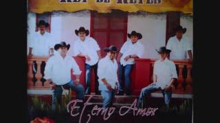 Rey De Reyes - 14. Coros II / CD Eterno Amor (Estilo Grupo Judá)