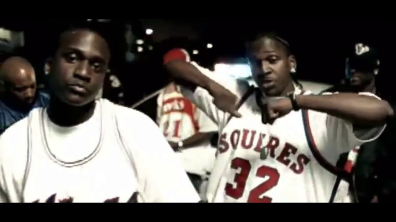 Clipse - Grindin' (Dirty Version)
