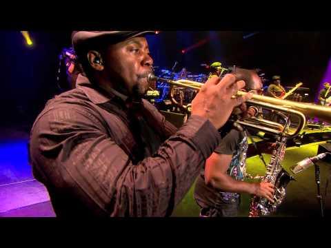 Stevie Wonder-Sir Duke[Live At Last 1080p]