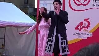 上野優華さんは現在ベトナムに在住し活動しているそうです。今回も日本...