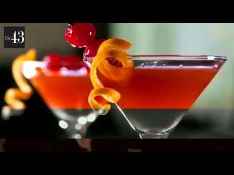 Grille No 43 Restaurant - intimate atmosphere and globally inspired cuisine