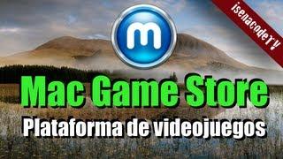  Macgamestore   Plataforma De Videojuegos Para Mac Osx