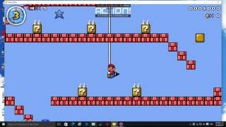 Mairo level editor 5 mario  levels