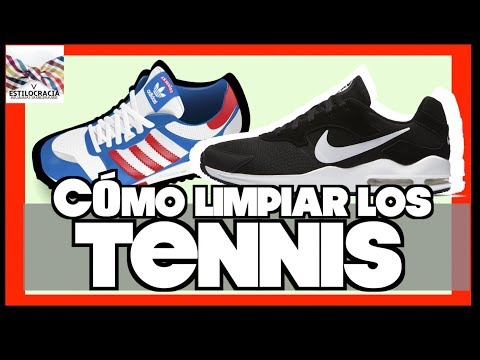 tennis:te-digo-cÓmo-se-limpian-bien