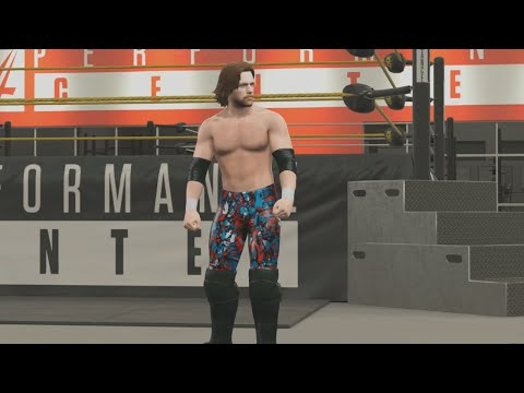 WWE 2K15 My Career - PS4's GREATEST EXPORT ✦【PS4 / XBOX ONE / Next Gen】