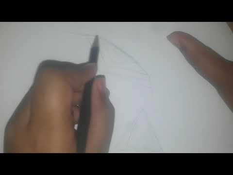 How to shade with pencil | M tech