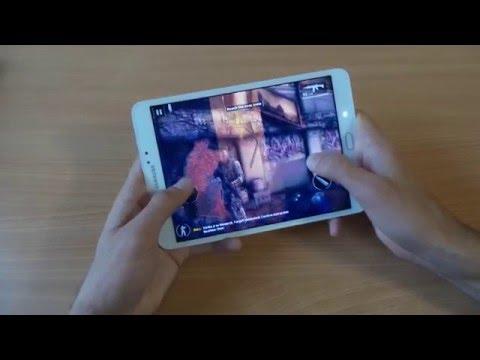 Samsung Galaxy Tab S2 8.0 teszt