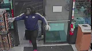 HPD Case #215065-18  901 Bunker Hill Aggravated Robbery
