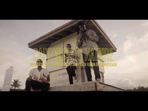 "Sylvan LaCue - Capitalistic Nature [Feat. ListenToSIN & BZZY] ""Florida Man Mixtape"""