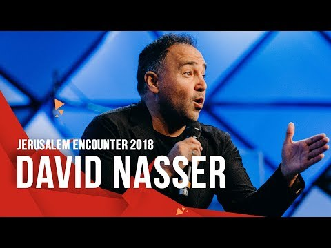 Jerusalem Encounter 2018 // David Nasser