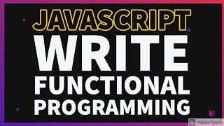 Write Functional Programming #06