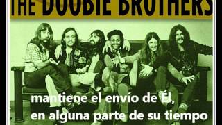 THE DOOBIE BROTHERS  - what a fool believe (LETRA)