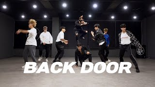 스트레이 키즈 Stray Kids - Back Door…