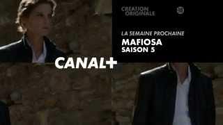 MAFIOSA - Saison 5 - Bande annonce officielle CANAL+ [HD]