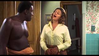 "Watermelon Man (1970) - ""She eats too much damn rice, if you ask me..."""