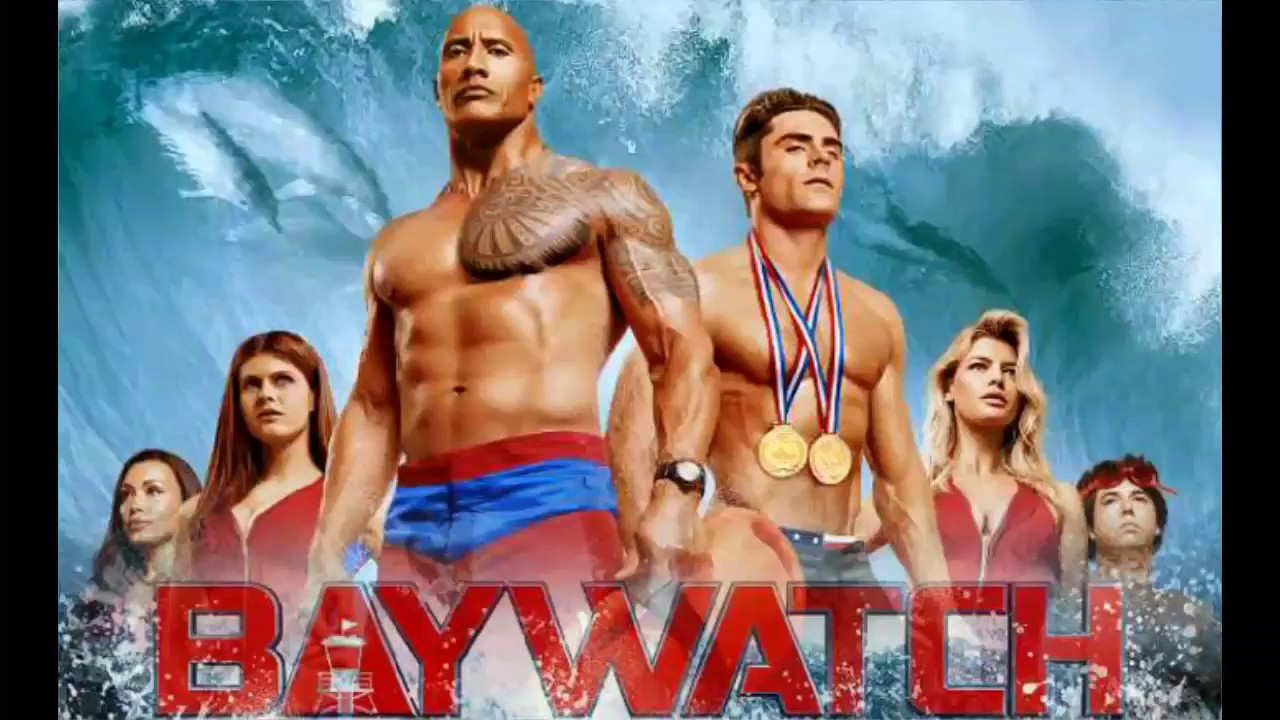 BAYWATCH Hindi Dubbed Full Movie HD Download Link