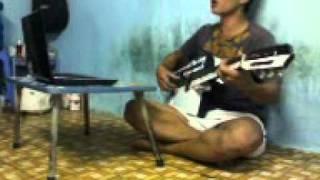 Guitar_ Cho một người nằm xuống.3gp