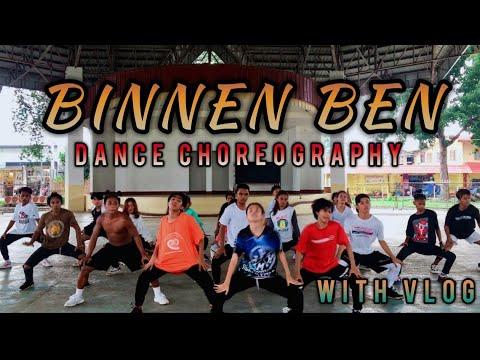 BTS - BINNEN BEN | DANCE COVER | WITH BPHM fam