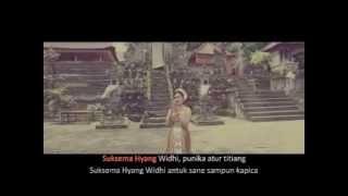 Download lagu Dek Ulik   Suksma Hyang Widhi