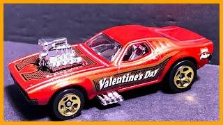 Video Rodger Dodger Valentine Track Test & Review - Hot Wheels download MP3, 3GP, MP4, WEBM, AVI, FLV Juni 2017