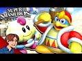 GOURMET RACE | Super Smash Bros. Ultimate: World of Light #33 | ProJared Plays