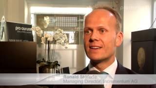 Ronald Stöferle: Gold wird stark steigen
