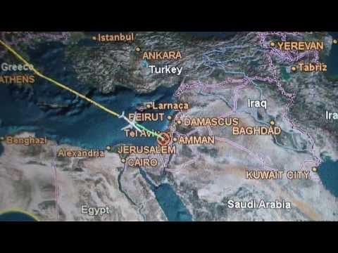 Flight Review: Onboard ElעלAlאל Israel Airlines Flight LY316. London Heathrow to Tel Aviv Ben Gurion