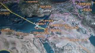 Flight Review: Onboard ElעלAlאל Israel Airlines Flight LY316. London Heathrow to Tel Aviv Ben Gurion