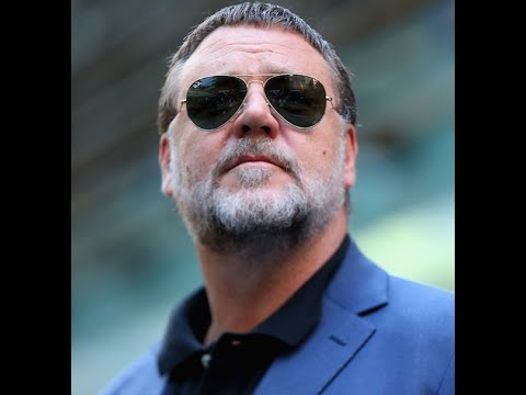 Russell Crowe divorce auction makes £2.6 million - what is ...