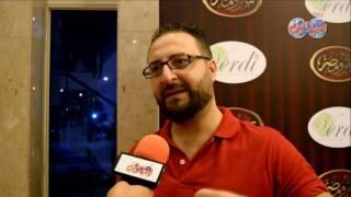 أخبار اليوم |مخرج تياترو مصر : جميع اعضاء الفريق يسعي للنجاح لاستمرار العمل