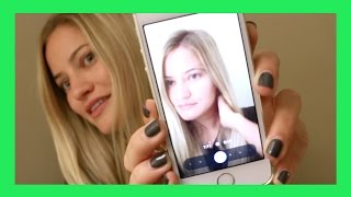 How to Make Smooth Timelapse Videos on iPhone | Hyperlapse by Instagram | iJustine