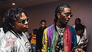 Young Thug Ft. Gunna & Lil Baby - Chanel (Go Get It) (Slime Language)