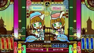 【ポップンミュージック】雨と鳥籠  (BATTLEMODE NORMAL)