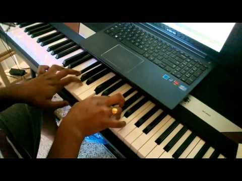 Pedave palikina (kalayil dhinamum) piano interlude