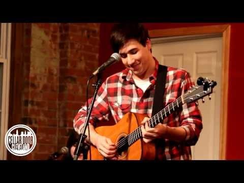 Cellar Door - Anatomy of a Song Part 1: Max Stern