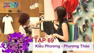 TỰ TIN ĐỂ ĐẸP - Tập 69 | Chị Kiều Phương | Chị Phương Thảo | 02/04/2016