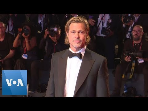 brad-pitt-walks-venice-film-festival-red-carpet