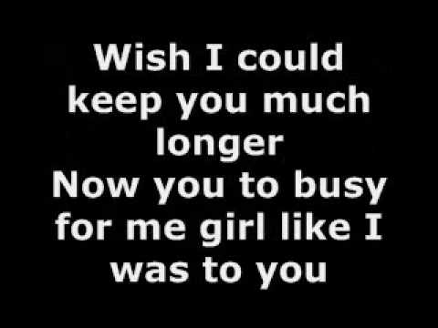 AKON - KEEP YOU MUCH LONGER LYRICS