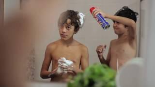 Matías y Jerónimo (2015) Short Film | Esteros 2016 (SPANISH with ENGLISH SUBTITLES)