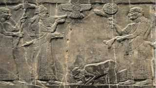 Short Documentary on Ancient Assyrian History - Kodak PlayTouch