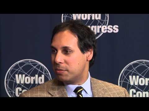 Avik Roy - Senior Fellow Manhattan Institute; Opinion Editor, Forbes