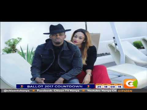 News Trends : You are the loser ,Zari to Diamond