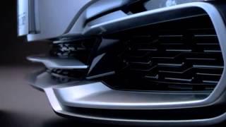 New BMW Z4 Zagato Coupe 2012 SuperCar HD || Новый BMW Zagato Coupe 2012 HD