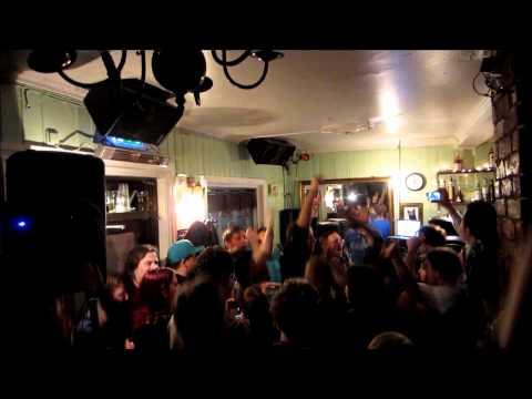 FM Belfast - Live in Reykjavik at Kaffibarinn